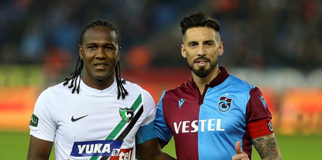 Horoz'da tanıdık isimler - Futbol -