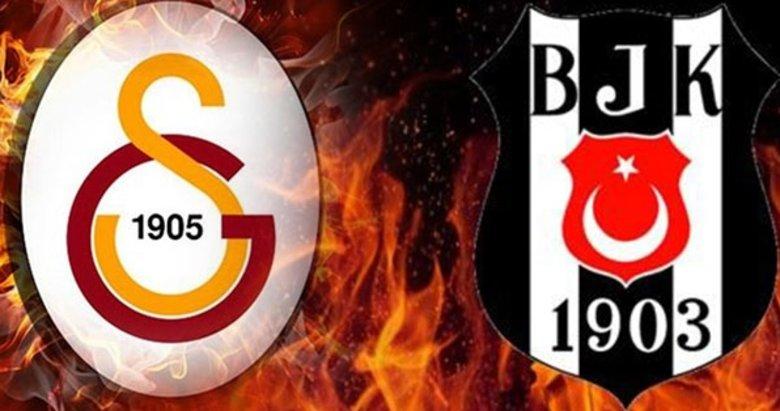 Galatasaray ve Beşiktaş Brezilyalı yıldız için kılıçları çekti! Transfer...