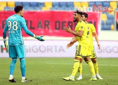 Fenerbahçe'de Altay Bayındır'a dev talip! Bonservisi dudak uçuklattı