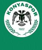 Konyaspor'da 3 imza var