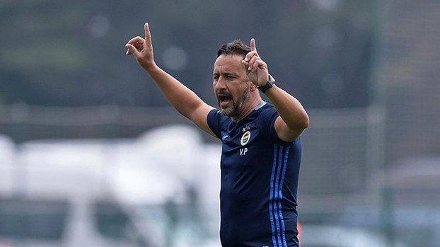 Son dakika transfer haberleri: Fenerbahçe'de 4 isim yolcu! Vitor Pereira kararını verdi