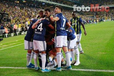 Fenerbahçe Vedat Muriç'in fiyatını belirledi