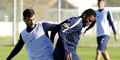 Antalyaspor kupaya odaklandı