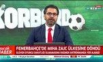 Fenerbahçe'de Miha Zajc ülkesine döndü