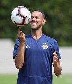 Josef de Souza'dan transfer açıklaması