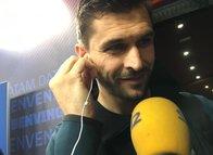 Llorente'nin transferini böyle duyurdular! Galatasaray... Son dakika haberleri