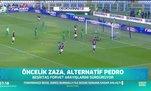 Beşiktaş'ta forvet arayışları
