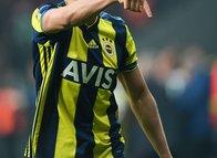 """Fenerbahçeli futbolcudan çarpıcı sözler! """"Beni neden oynatmadı bilmiyorum"""""""