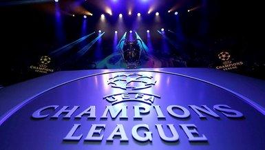 Son dakika spor haberi: Galatasaray, Trabzonspor ve Sivasspor'un Avrupa kupalarındaki muhtemel rakipleri belli oluyor
