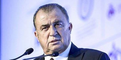 Terim'dan Galatasaray açıklaması