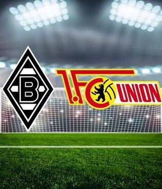 B.Mönchengladbach-Union Berlin maçı ne zaman? Saat kaçta? Hangi kanalda?