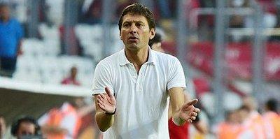 Süper Lig'de sürpriz istifa
