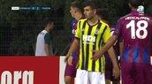 GOL | Fenerbahçe 1-2 Trabzonspor