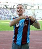 """Trabzonspor Başkanı Ağaoğlu: """"Oynamamız gereken futbol bu"""""""