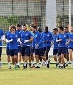 Antalyaspor'da Alanya hazırlığı