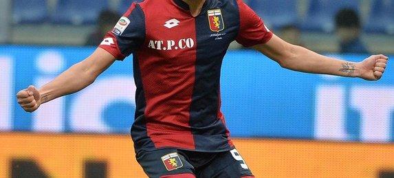 Galatasaray Nagatomo'nun alternatifini belirledi: Stepne Laxalt