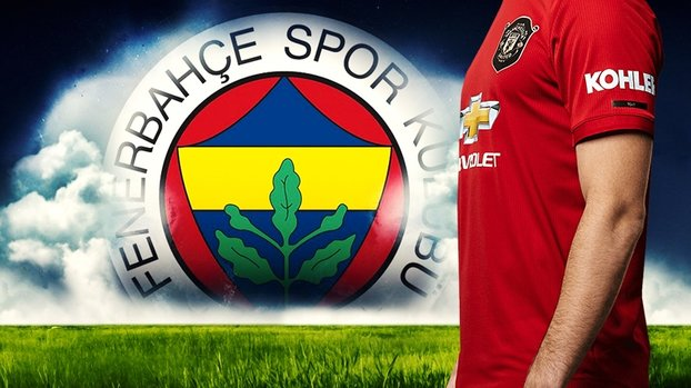 Manchester United'ın yıldızı Diogo Dalot Fenerbahçe'ye!
