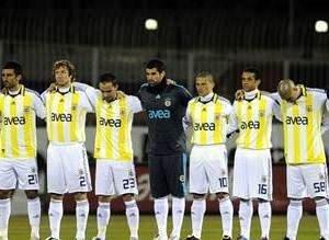 Eskişehirspor -  Fenerbahçe (TSL 15. hafta)