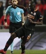 Galatasaray out of UEFA Europa League tournament