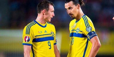 İsveçli yıldız futbolu bıraktı