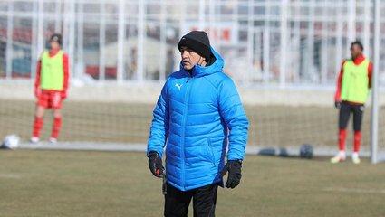 Sivasspor Teknik Direktörü Rıza Çalımbay: İki oyuncu alacağız