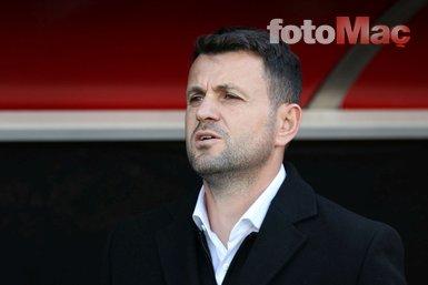 Trabzonspor hasreti bitirmek istiyor! İşte Çimşir'in Gençlerbirliği 11'i