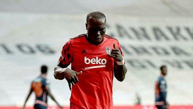 Son dakika spor haberleri: Beşiktaş'ta Vincent Aboubakar şoku! Kulüpten açıklama geldi
