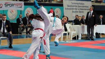 Karate Federasyonu Başkanlığı'na Mehmet Kör getirildi