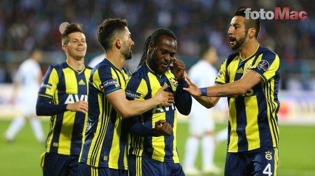 Fenerbahçe'ye 2 golcü birden! Resmi teklif yapıldı