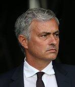 İngiliz basını açıkladı! Mourinho Galatasaraylı yıldızın peşinde