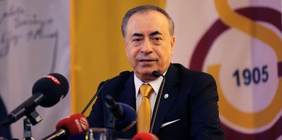 Mustafa Cengiz tarih yazdı