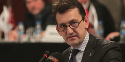 Metin Albayrak'tan ceza açıklaması