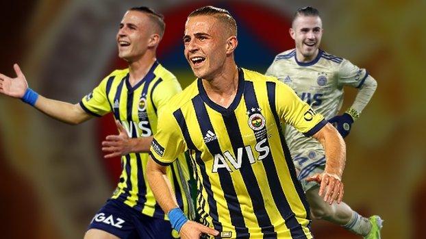 Fenerbahçe'de 'Sirtaki' zamanı! İşte Dimitris Pelkas'ın sahalara dönüş maçı
