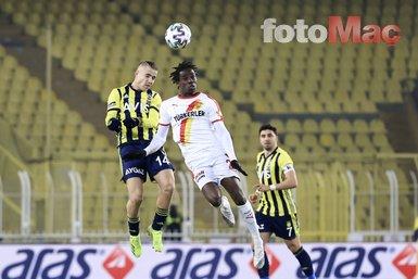 Emre Belözoğlu'dan flaş tepki! İşte Fenerbahçe Göztepe maçında ekrana yansımayanlar