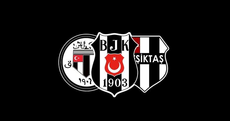 Beşiktaş'tan ilk transfer! Ocak'ta imzalıyor...