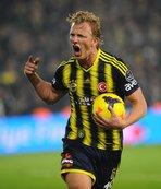 Fenerbahçe'ye yeni Kuyt!