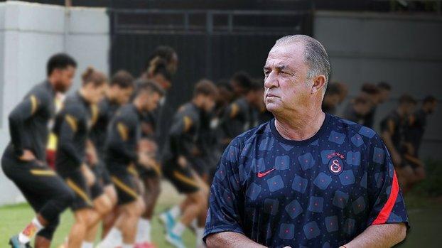 Galatasaray'da ocak operasyonu! O isimlerle yollar ayrılıyor #