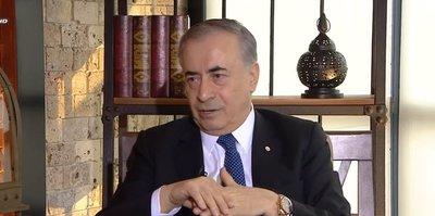 UEFA'dan ceza gelecek mi? Mustafa Cengiz A Spor'da açıkladı