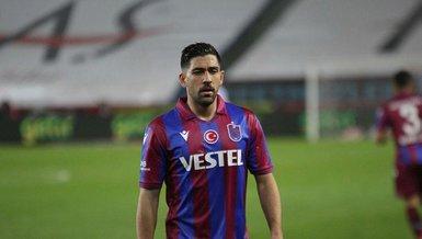 Son dakika transfer haberi: Trabzonspor'da Bakasetas'a Arabistan kancası! Yapılan teklif ortaya çıktı