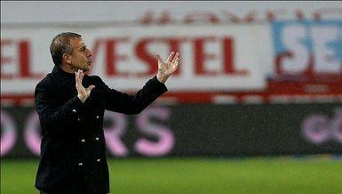 Son dakika spor haberleri: Trabzonspor - Fenerbahçe maçı öncesi Abdullah Avcı'dan corona açıklaması!