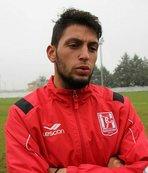 """Balıkesirspor kaptanı transfer söylentilerine noktayı koydu:""""Balıkesirspor'da mutluyum"""""""