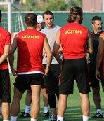 Göztepe Alanyaspor maçı öncesi iddialı
