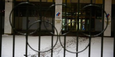 Host South Korea 'respects' Russia's Olympics ban