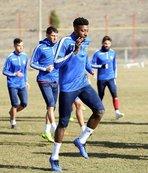 E.Yeni Malatyaspor kupada yarı finali hedefliyor