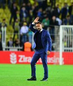 Fenerbahçe, Vitor Pereira'yı arıyor!