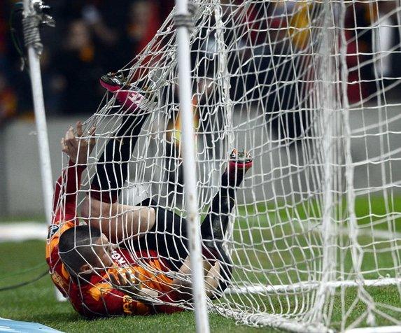 Galatasaray - Gençlerbirliği maçının yorumları