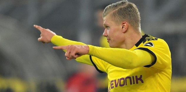 Borussia Dortmund 4-0 Eintracht Frankfurt   ÖZET İZLE
