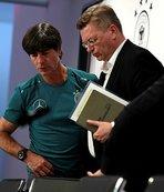 Almanya'da Mesut Özil depremi! 3 istifa...