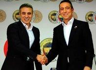Ali Koç İtalya Milli Takımı'nın yıldızını getirecek