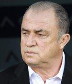 Fatih Terim'den kritik maç öncesi açıklama
